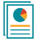 Impact Reports Icon