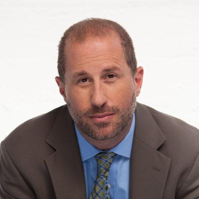 Brendan Baron