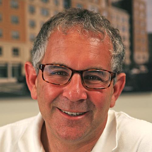 Ron Moelis