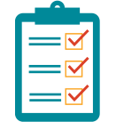 Fact Sheets Icon