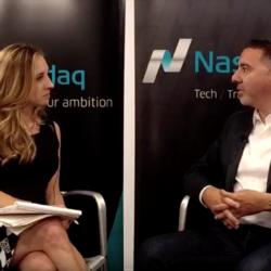 Robert Cordero on Nasdaq TradeTalks